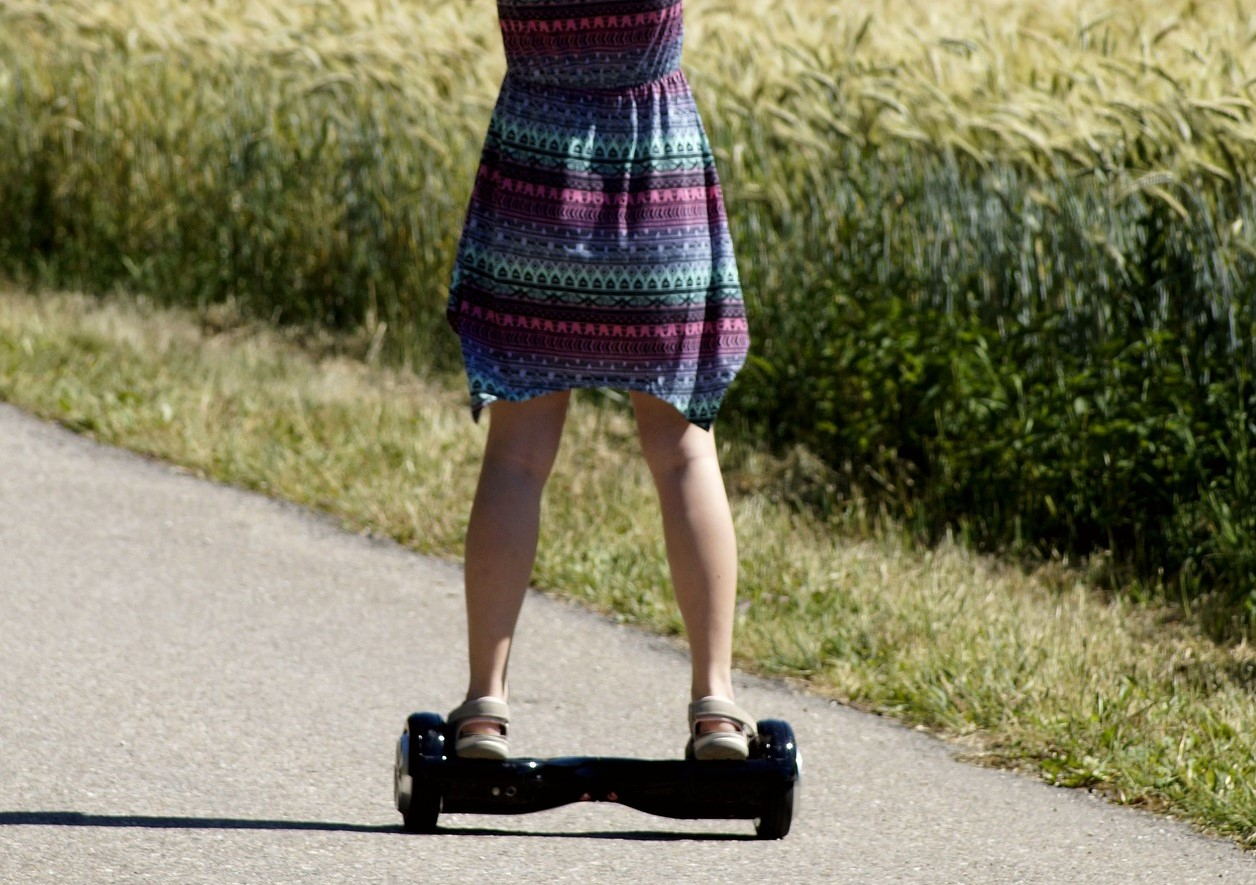 Best hoverboards for beginners in 2021